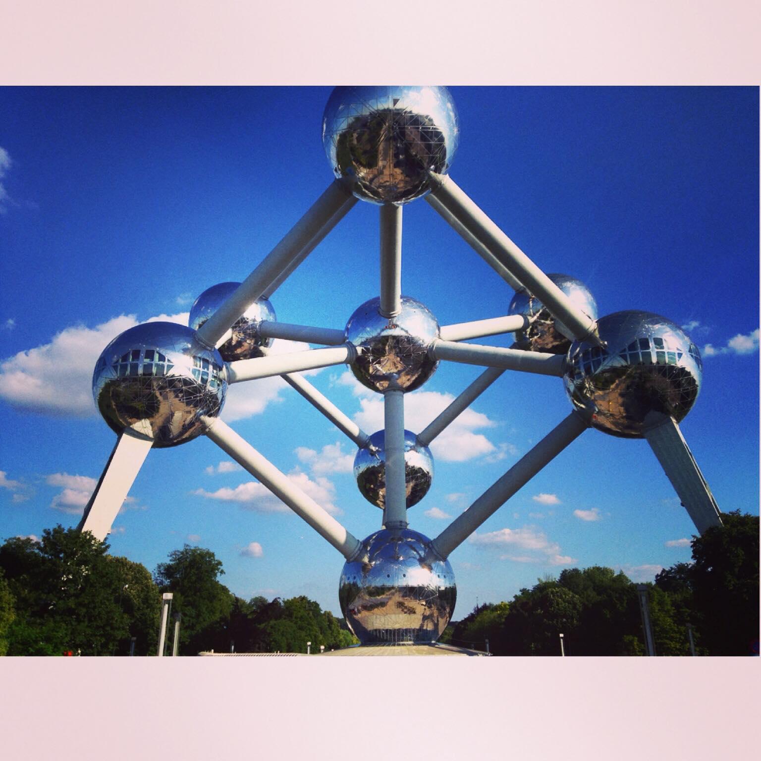 Buď přátelský, otevřou se ti možnosti – Belgie