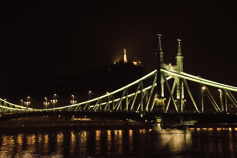 Na otočku do světa – Budapešť